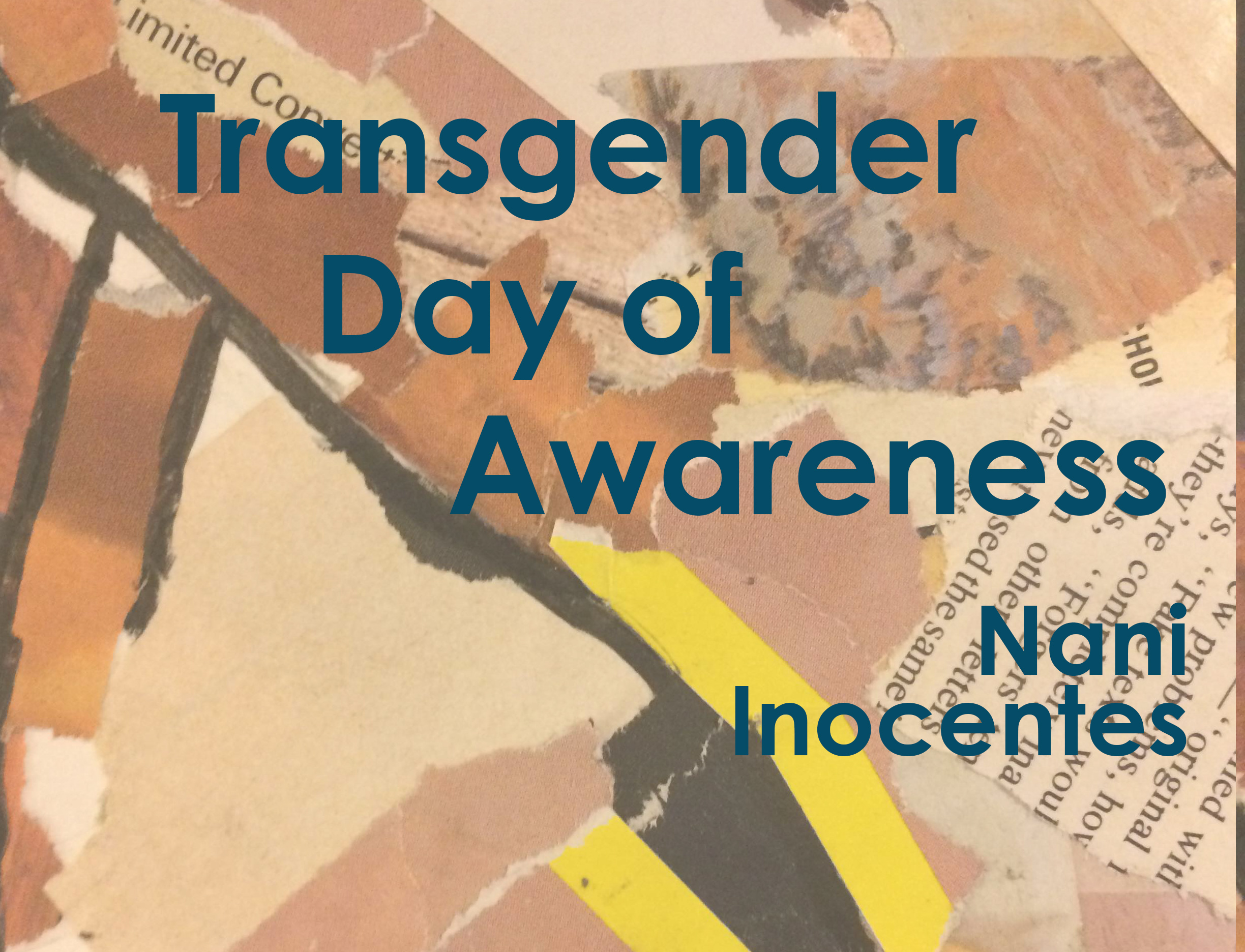 transgender essay writing Transgender essay examples violence against lesbians, gays, bisexuals and transgender in the past, society has been responsible in inculcating, indoctrinating and impressing on the minds of people that there are only.